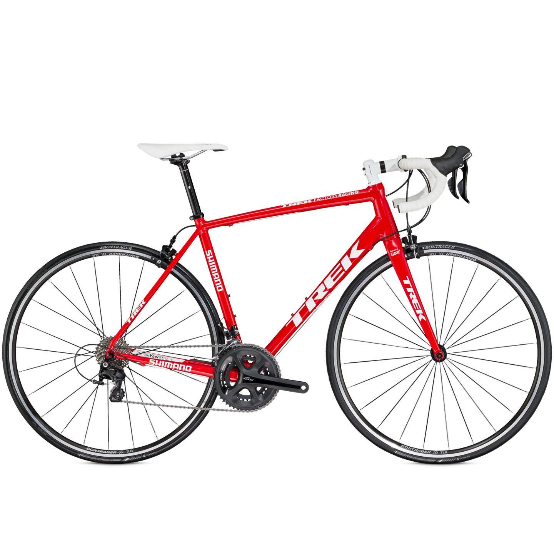 Vélo de route Trek Emonda ALR 5 (Viper Red) - 56 cm