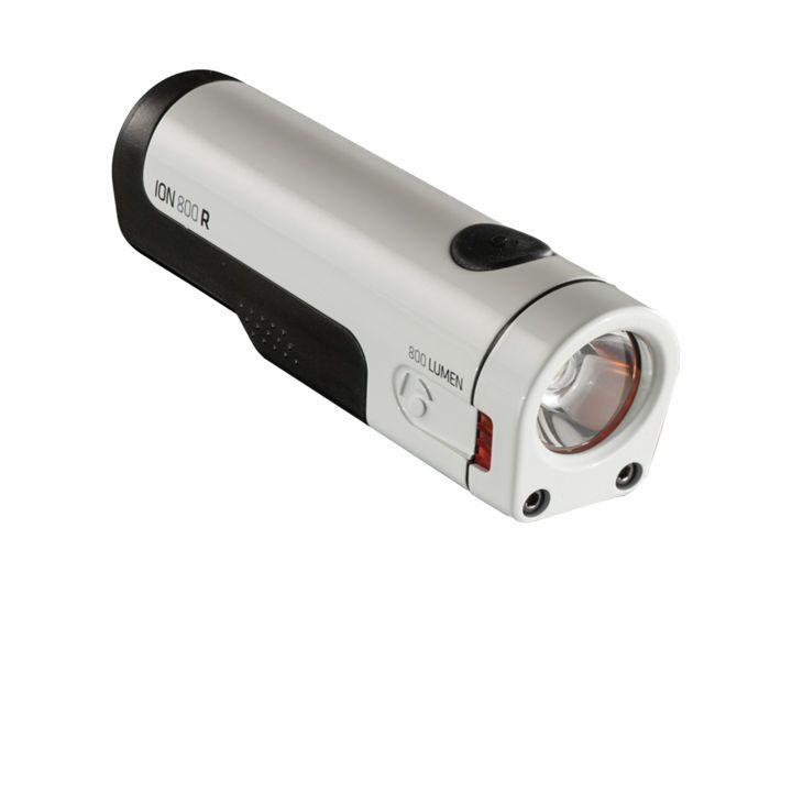 Éclairage avant Bontrager Ion 800 R