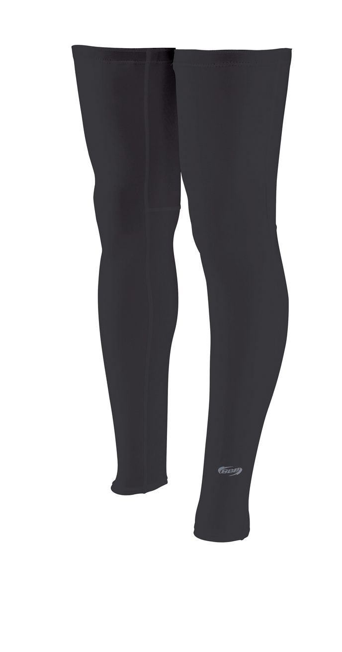 Jambières BBB Thermo Fabric (noir) - BBW-91 - S