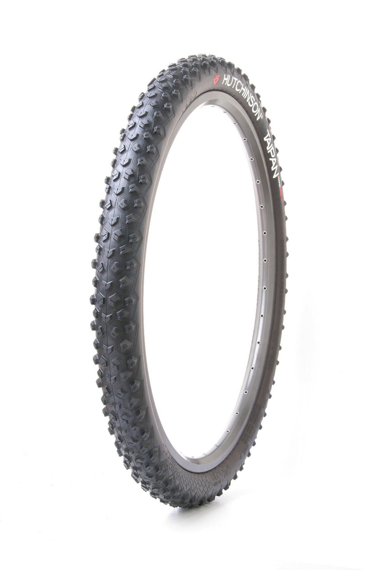 Pneu 27.5 x 2.35 Hutchinson Taipan Tubeless Ready E-Bike TT / TL