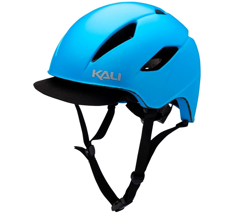 Casque Kali Protectives Danu Solid Bleu - L/XL / 58-61 cm