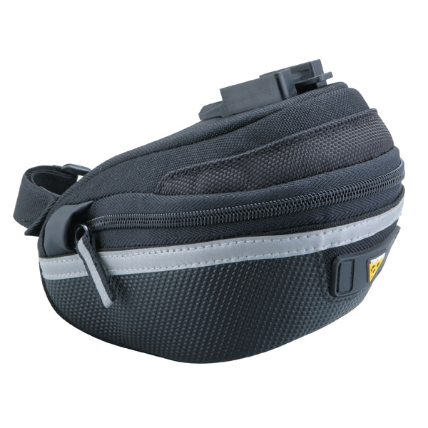 Sacoche de selle Topeak Wedge Pack II - Small