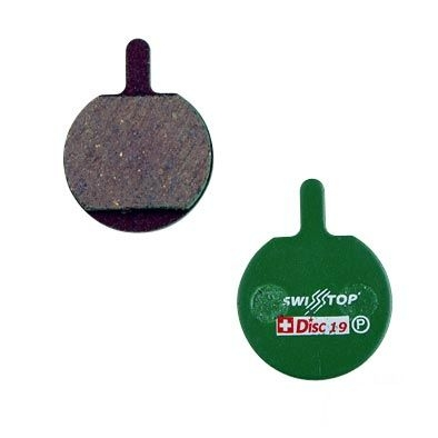 Plaquettes de frein 16 SwissStop Comp. Hayes Gx-c / MX-2 / 3 Organique