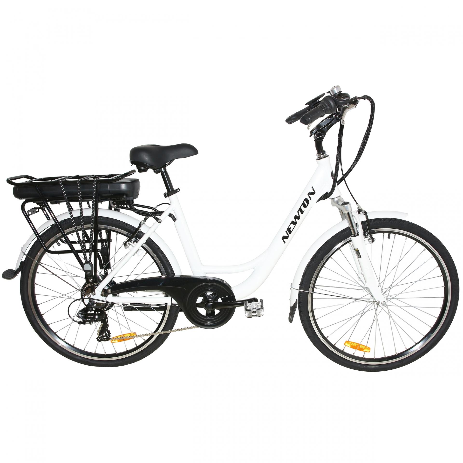 Vélo électrique Newton New-Horizons 26\