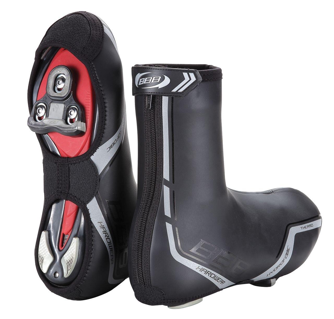 Couvre-chaussures BBB HardWear Noir - BWS-04 - 47/48