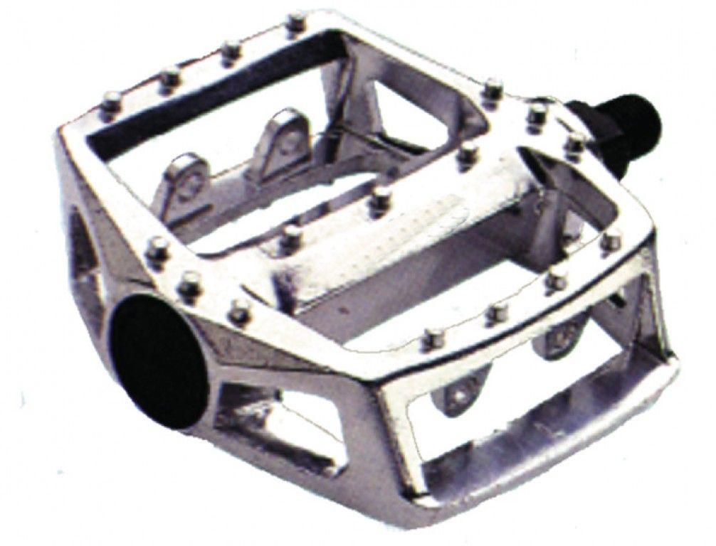 Pédales BMX / Freestyle aluminium 1/2\