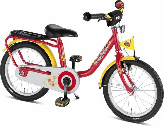 Vélo enfant Puky Z6 16\