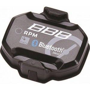 Capteur de cadence BBB SmartCadence ANT+ / Bluetooth - BCP-66