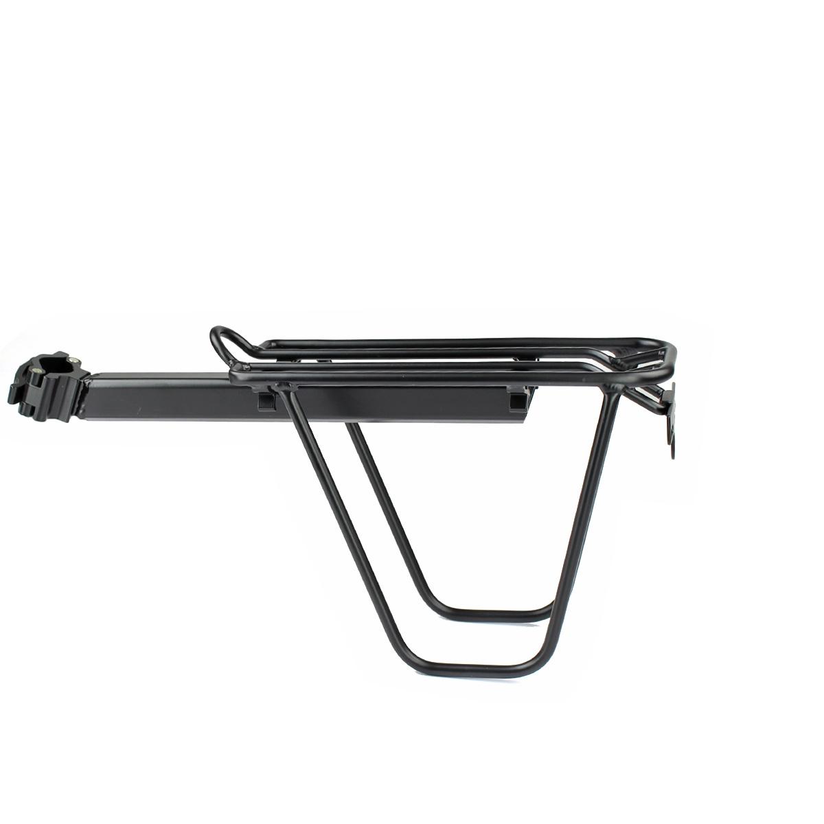 Porte-Bagage vélo WTP Noir arrière \