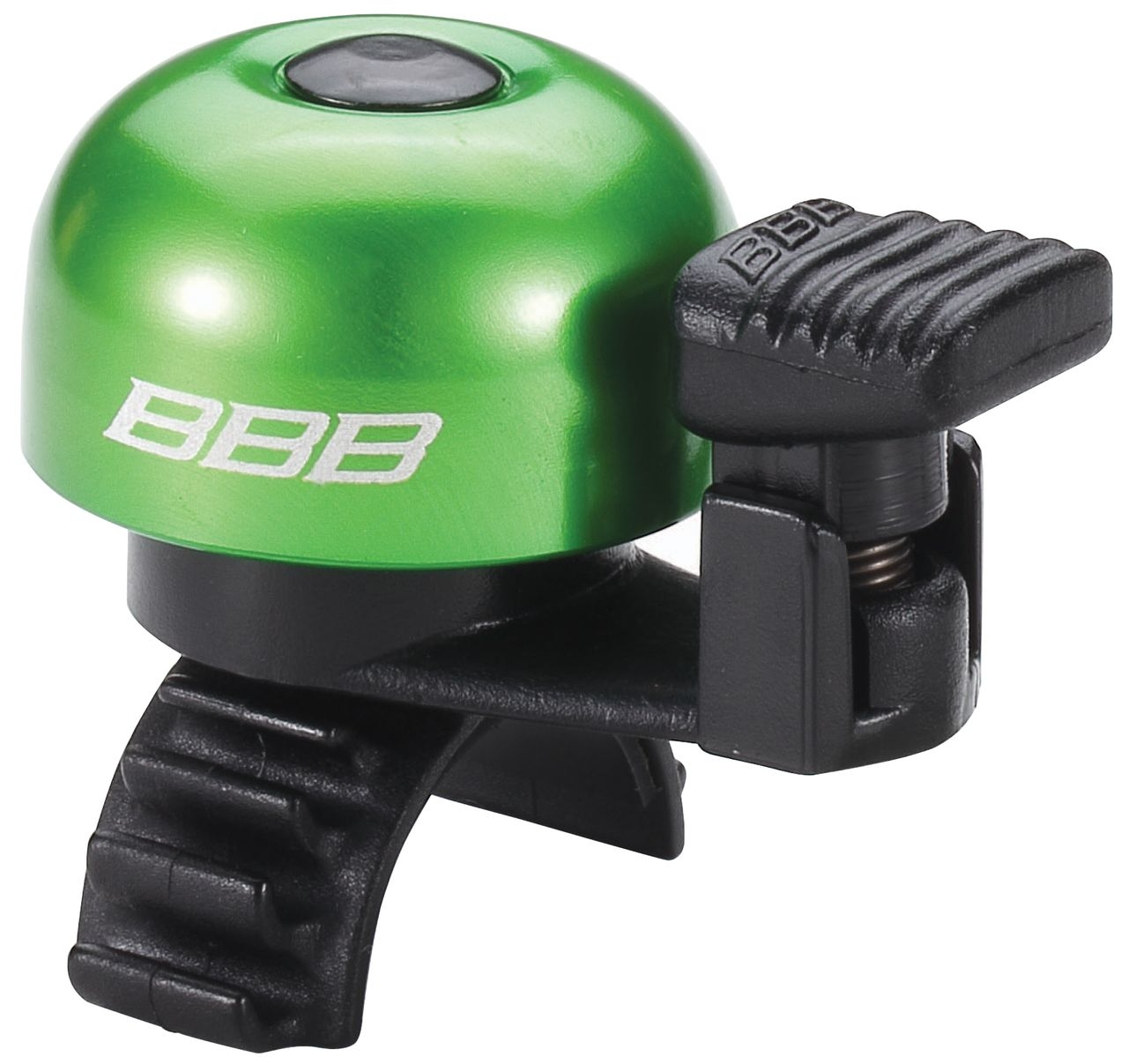 Sonnette BBB EasyFit (vert) - BBB-12