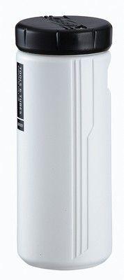 Bidon porte-outils BBB Tools&Tubes Large 600 ml Blanc - BTL-18L