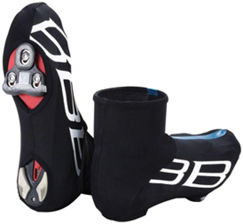 Couvre-chaussures fins BBB LightFlex (Team) - BWS-10