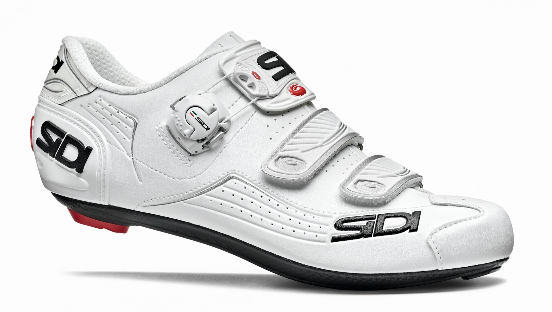 Chaussures Sidi Alba Blanc - 42