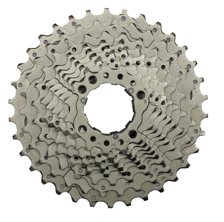 Cassette Shimano Deore CS-HG 62 11-34 dents 10 vitesses