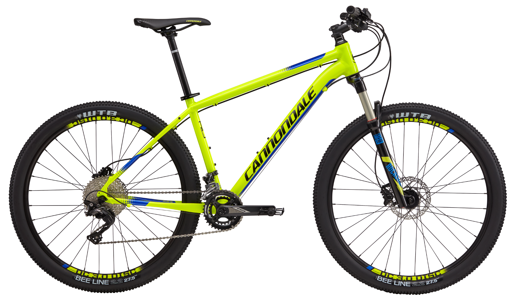 VTT Cannondale Trail 1 27.5/29\