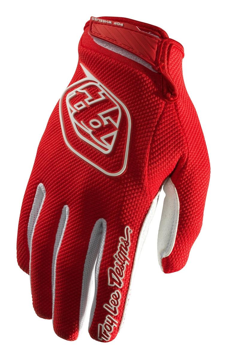 Gants Troy Lee Designs AIR Rouge - M