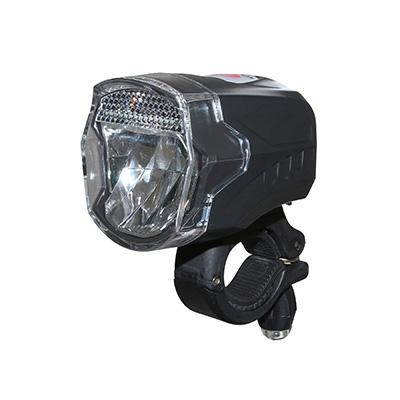 Éclairage AV Q-Lite QL-281 LED 1W Sur cintre À piles Noir