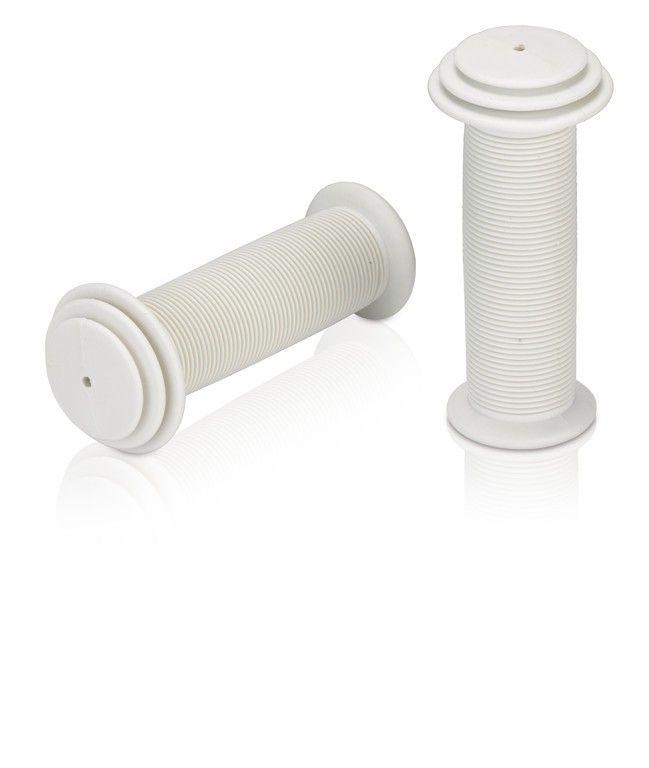 Poignées enfant XLC GR-G18 100 mm Blanc