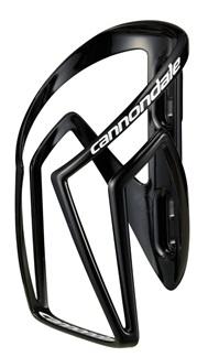 Porte-bidon Cannondale Speed-C Nylon Noir/Blanc