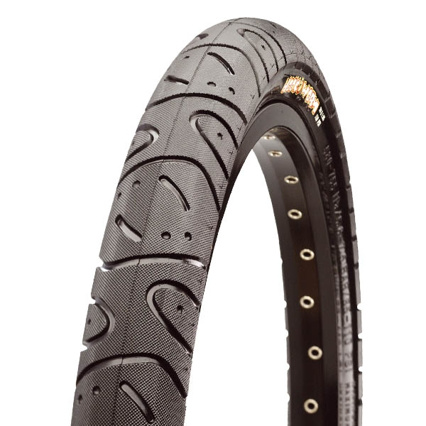 Pneu Maxxis Hookworm 20x1.95 (TR - Single compound)