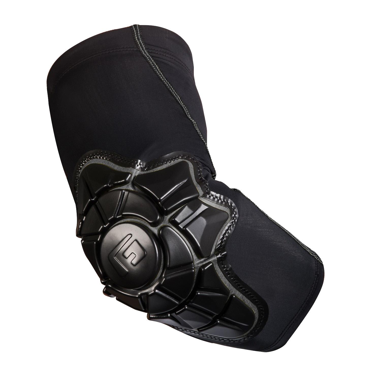 Coudières G-Form Pro-X Noir/Gris - XL