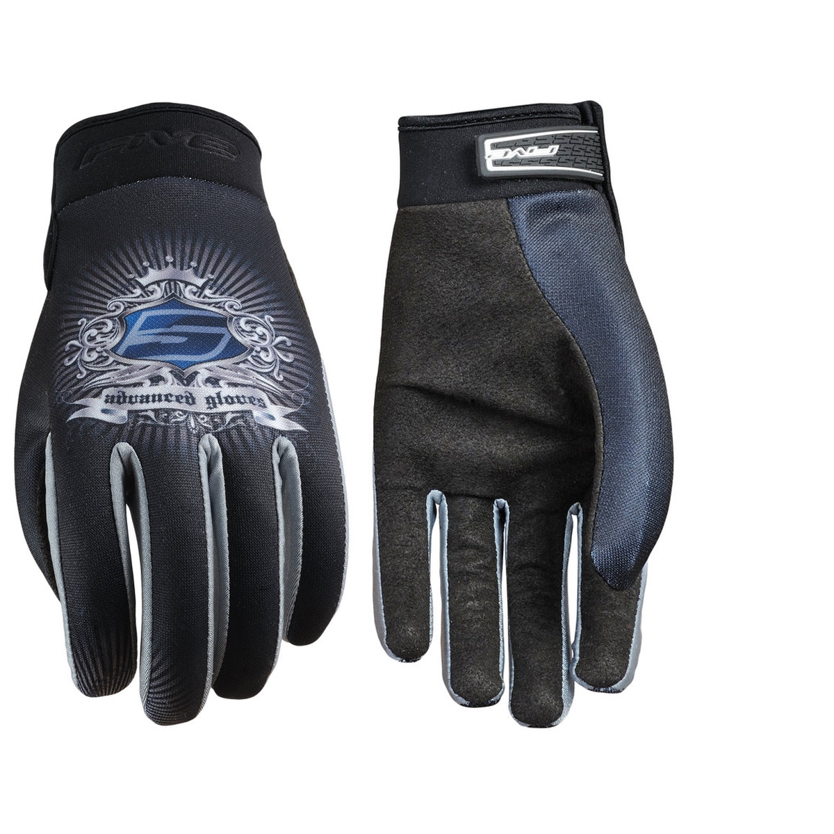 Gants Five Planet Fashion Blaze - XXL