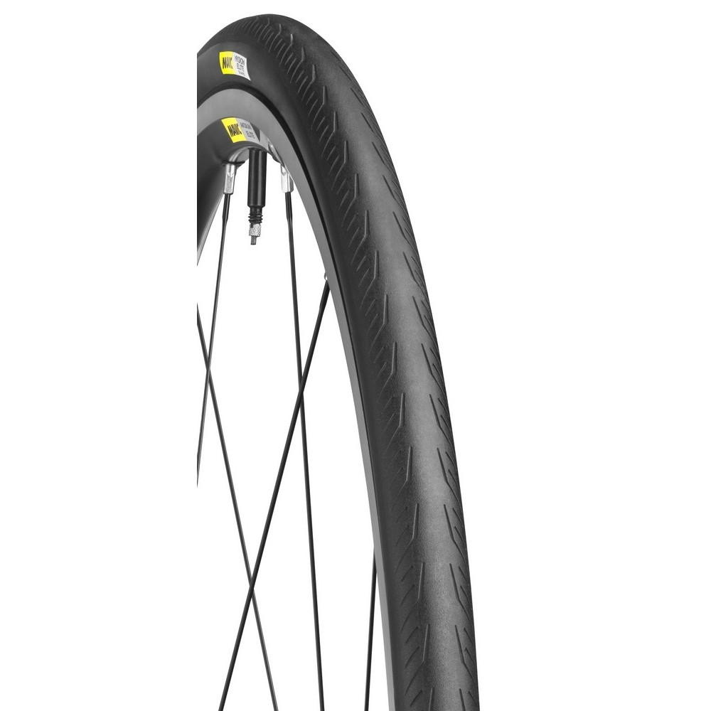 Pneu Mavic Yksion Elite Guard 700x25 Blanc