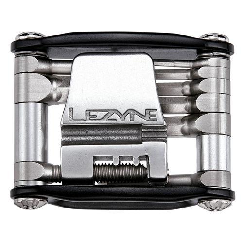 Multi-outils Lezyne CRV 12 Noir