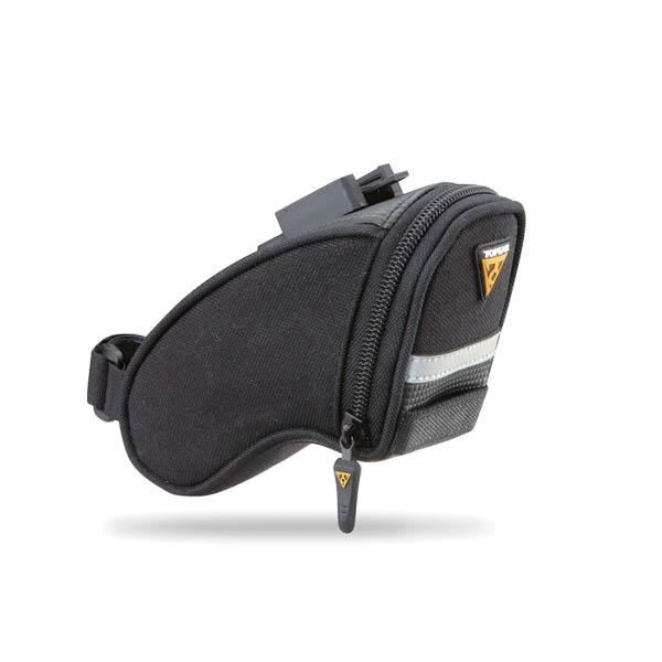 Sacoche de selle Topeak Aero Wedge Pack - Micro (QuickClick - F25)