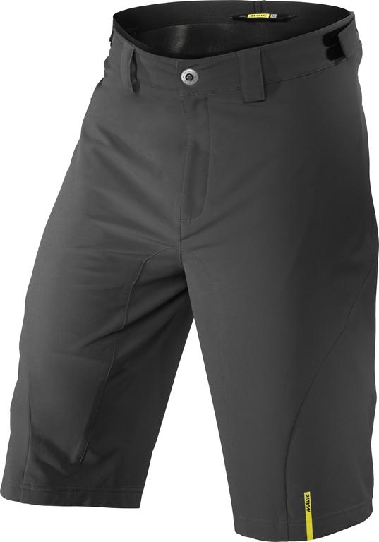 Short Mavic Crossride Set Noir - XL
