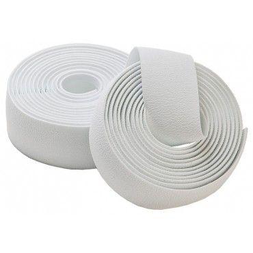 Ruban de cintre Cannondale Synapse Gel 3.5 mm Blanc