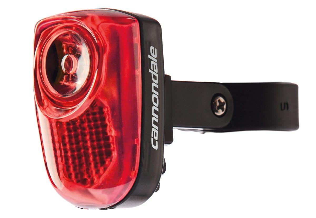 Éclairage arrière Cannondale Hindsite Ultra 2 LEDs