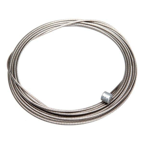 Câble de frein VTT inox 1200 mm