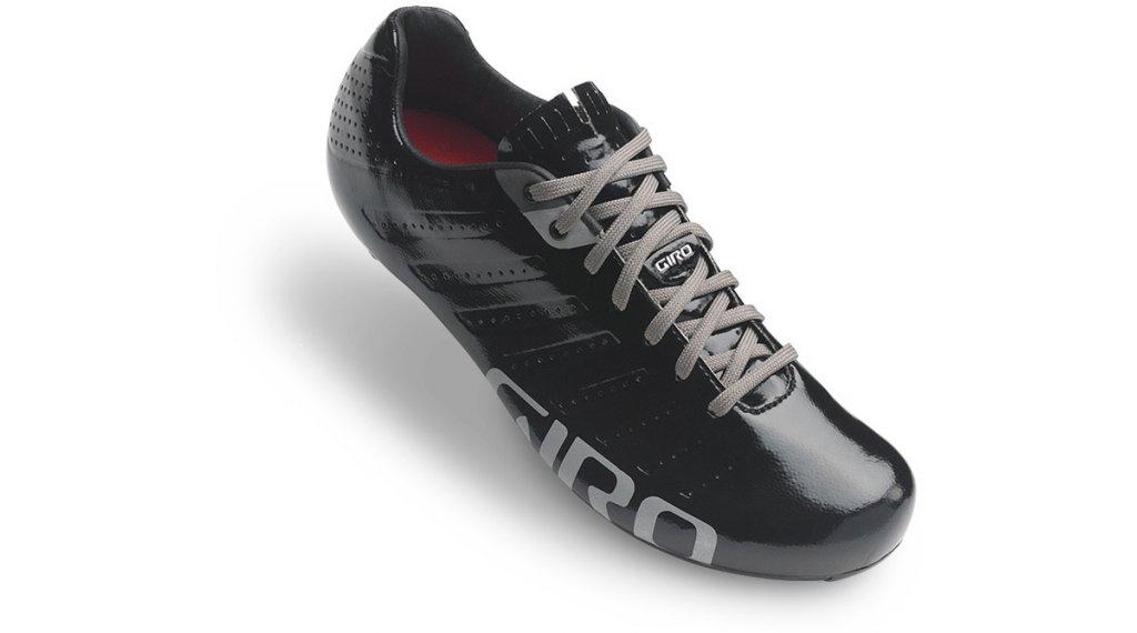 Chaussures route Giro Empire SLX Noir/Argent - 42