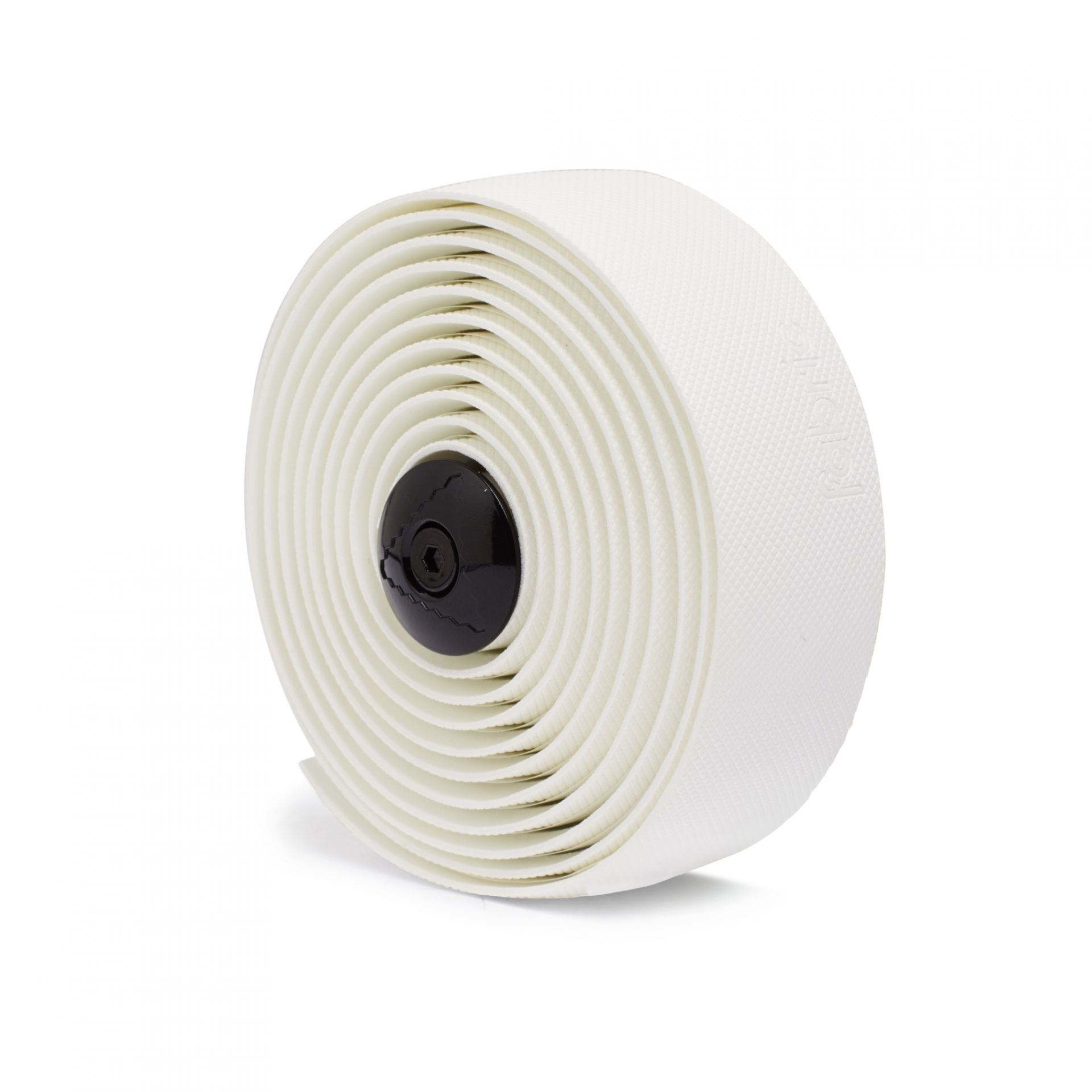 Ruban de cintre Fabric Knurl Tape Blanc