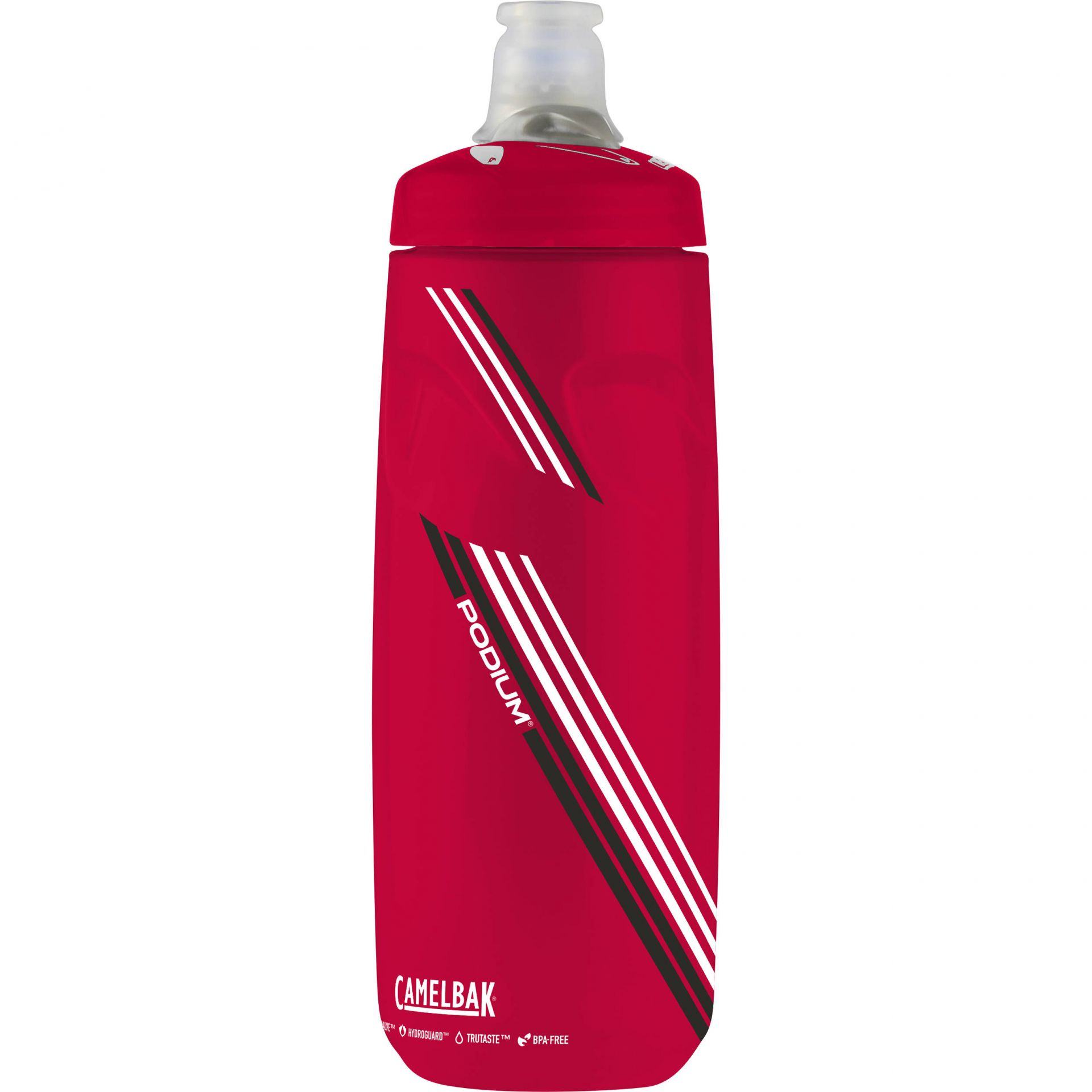 Bidon CamelBak Podium 0.7 L Rouge Rally