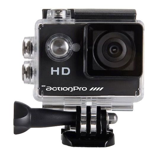 Caméra Newactionpro Adventure Edition