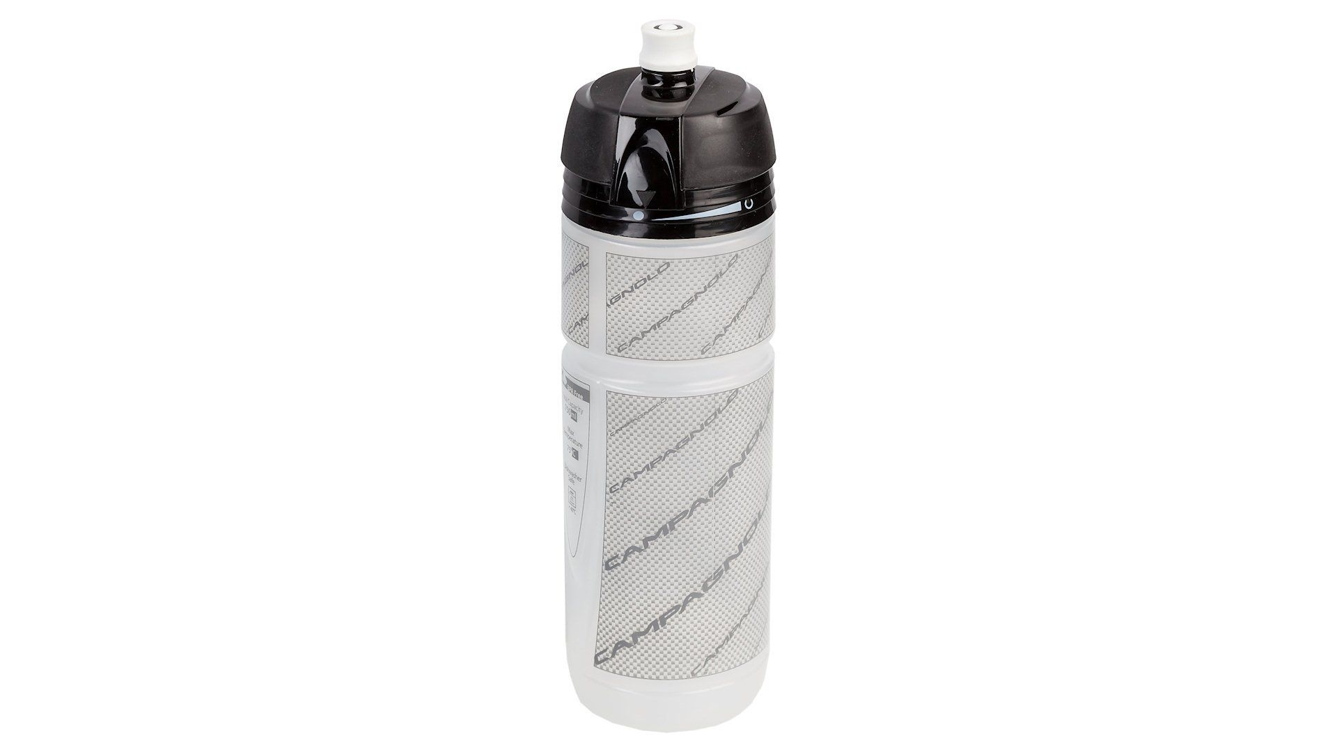 Bidon Campagnolo Super Record 750 ml Blanc
