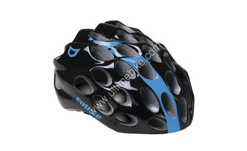 Casque Catlike Whisper Noir/Bleu - M 56-58