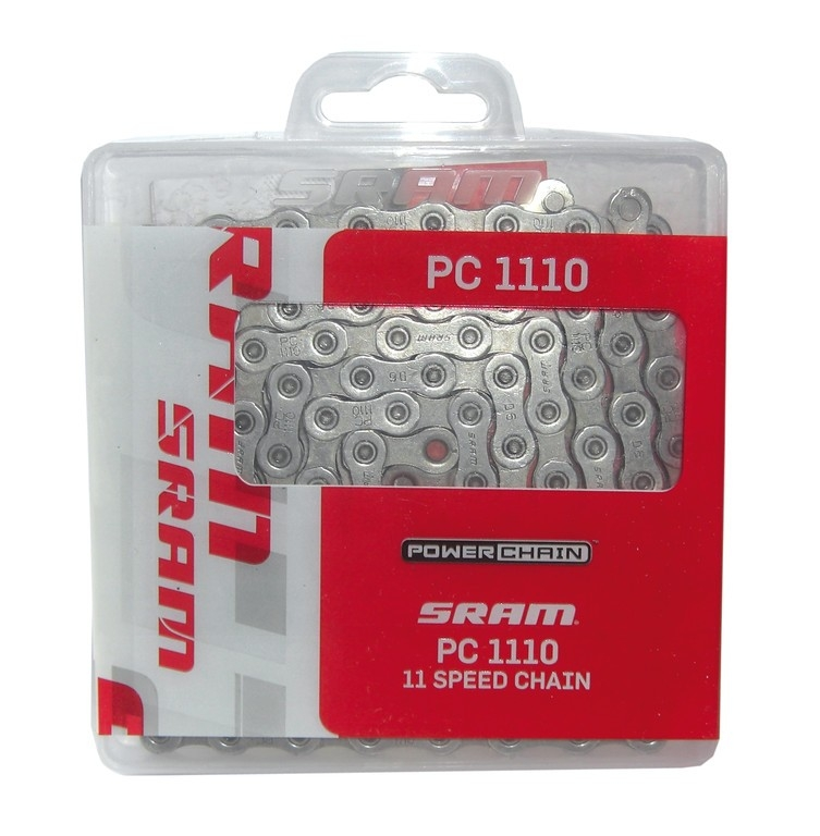 Chaîne SRAM PC 1110 11V + Powerlink 114M