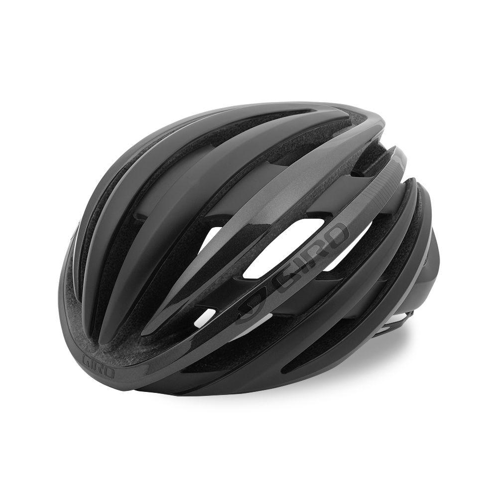 Casque Giro CINDER Noir mat/Charcoal - 55/59 cm