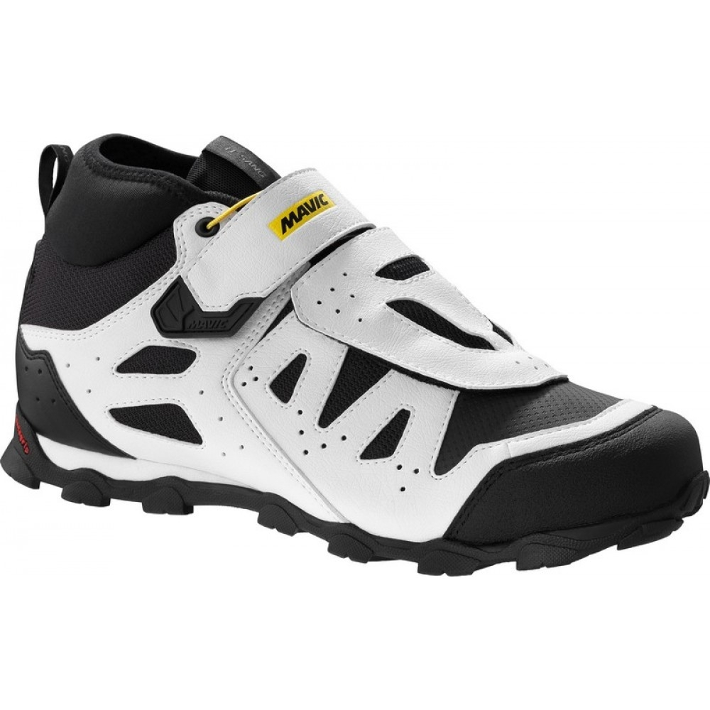 Chaussures VTT Mavic Crossride XL Elite Protec (Noir) - 44 2/3