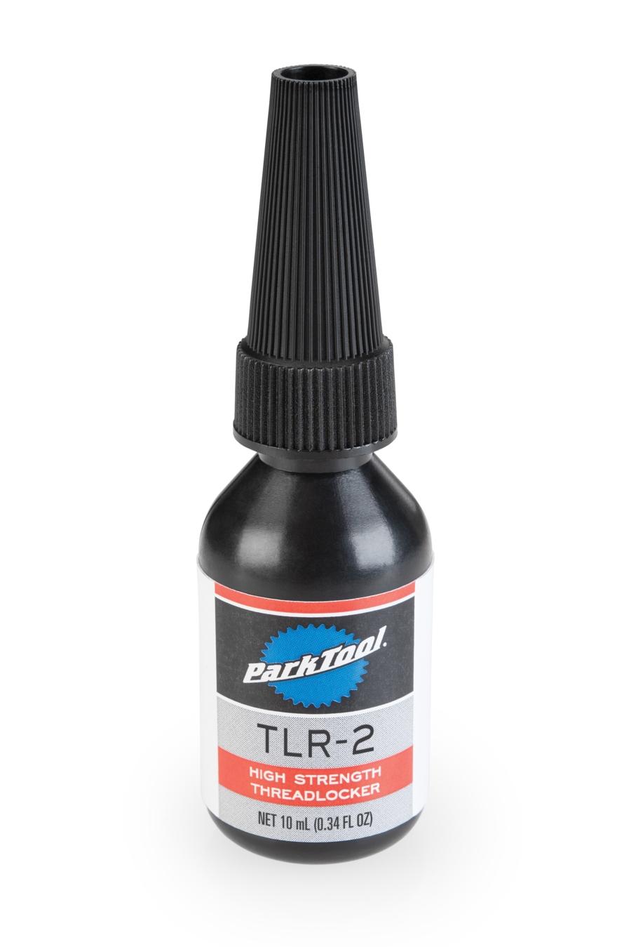 Frein Filet Park Tool Rouge Forte résistance - TLR-2