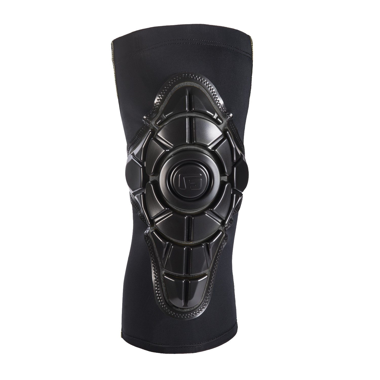 Genouillères G-Form Pro-X Noir/Gris - S