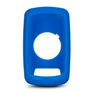 Housse de protection silicone Garmin Edge 800/810 Bleu