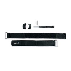Bracelet textile velcro Garmin Forerunner 610