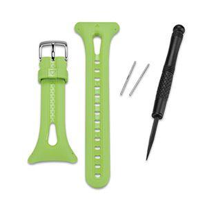 Bracelet de remplacement Garmin Forerunner 10/15 Small Verte