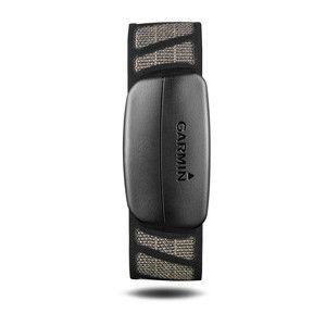 Ceinture cardio-fréquencemètre textile Garmin HRM3-SS (SS3) ANT+
