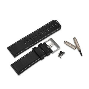 Bracelet en cuir Garmin Fenix, Fenix2, tactix