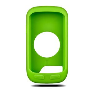Housse de protection silicone Garmin Edge 1000 Vert